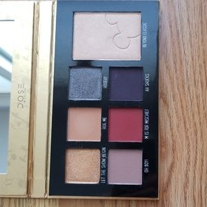 Dose of Colors Makeup - Dose Of Color Micky Eyeshadow Palette